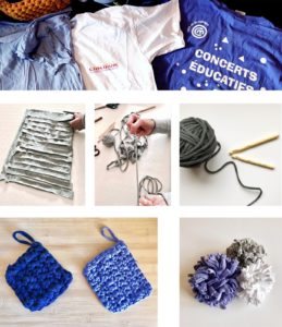 Initiation crochet @ AnimaNice Saint-Antoine
