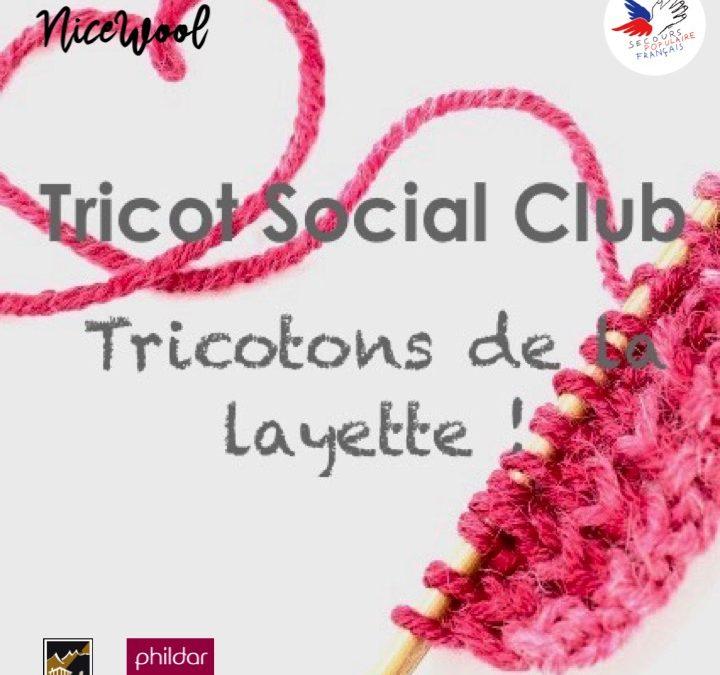 Tricot Social Club