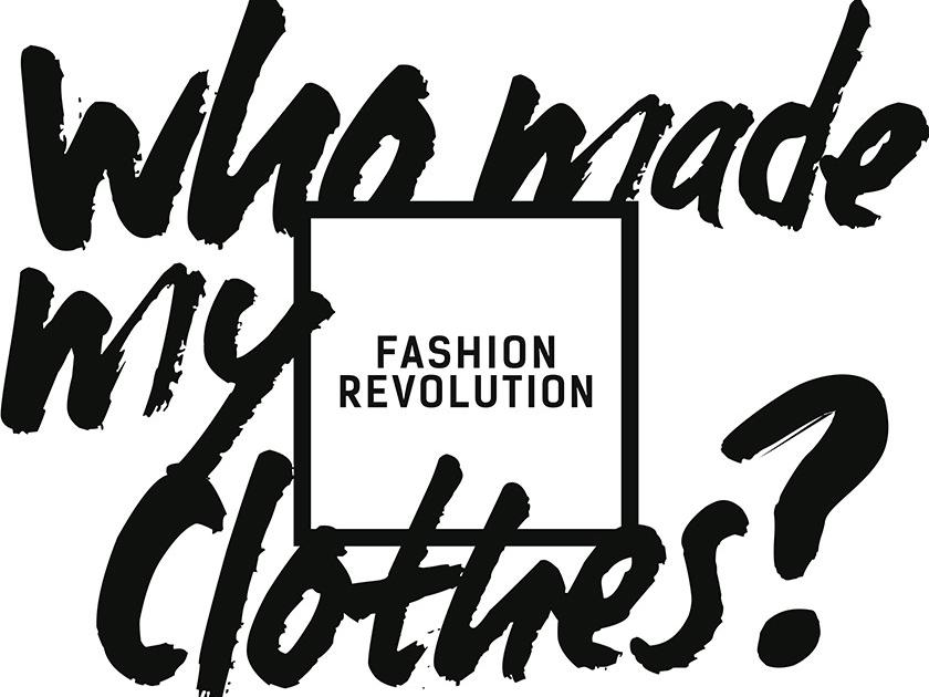 Fashion Revolution Week x NiceWool